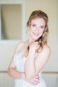 Kika - Alana van Heerden Wedding Gowns
