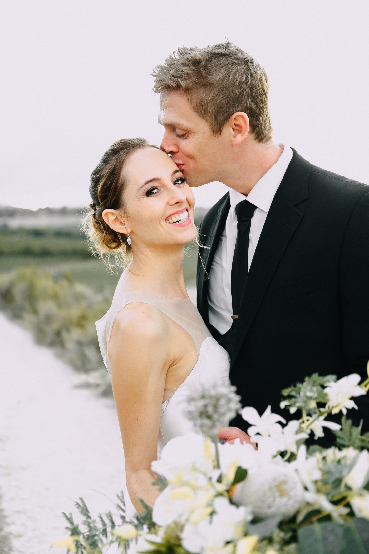 Lucia - Alana van Heerden Wedding Gowns