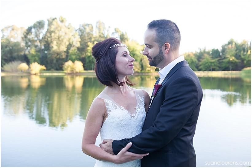 Marlien - Alana van Heerden Wedding Gowns