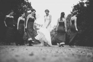 Amy King - Alana van Heerden Wedding Gowns