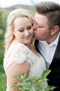 Aimee - Alana van Heerden Wedding Gowns