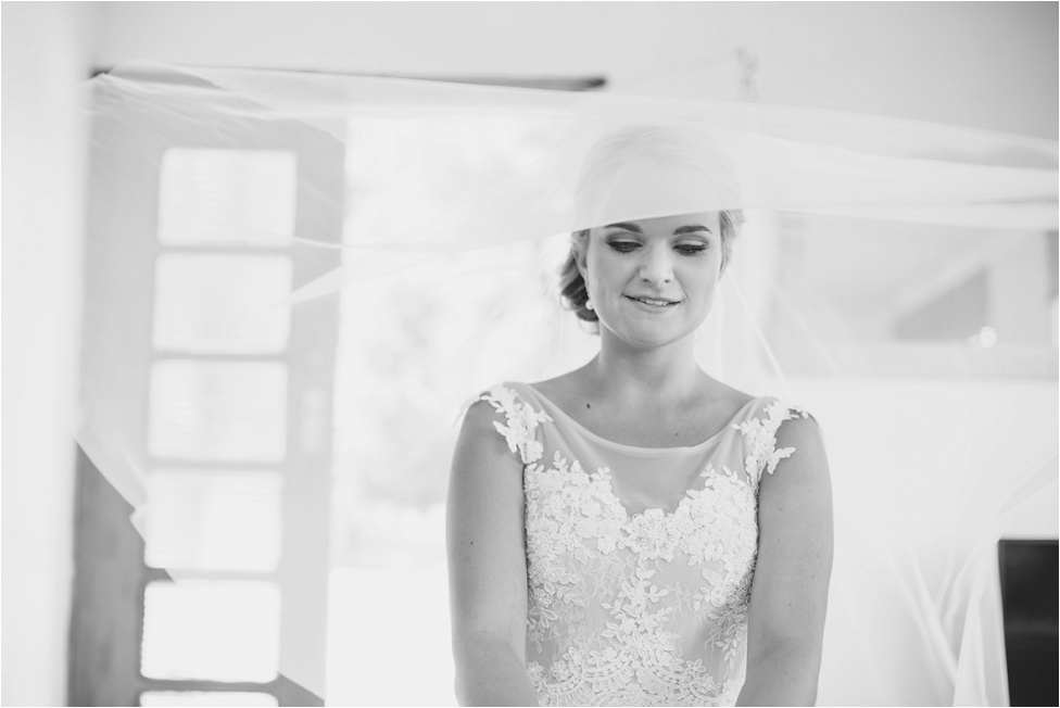 Margot - Alana van Heerden Wedding Gowns