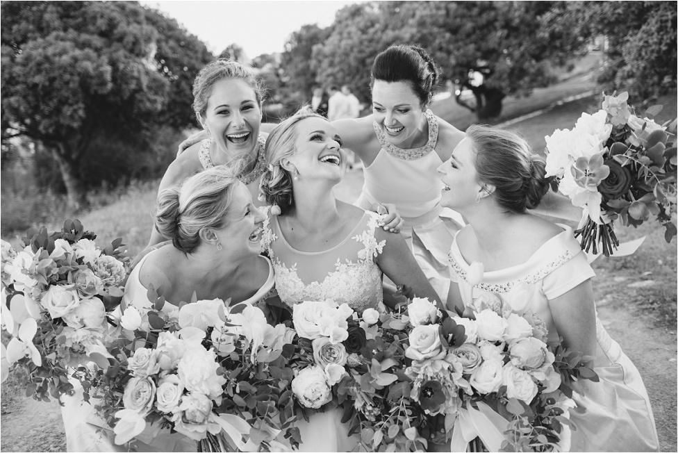 Margot - Alana van Heerden Wedding Gowns