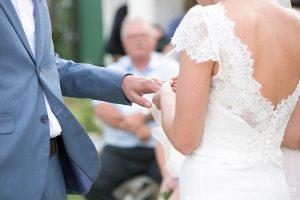 Jacqui - Alana van Heerden Wedding Gowns