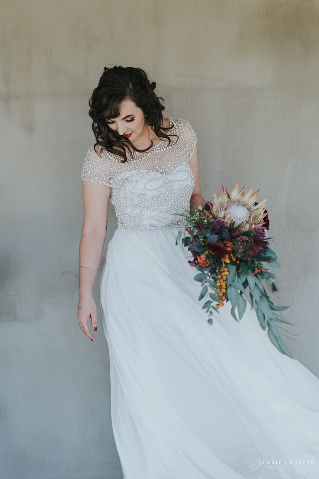 Piétrie ~ Alana van Heerden Wedding Gowns