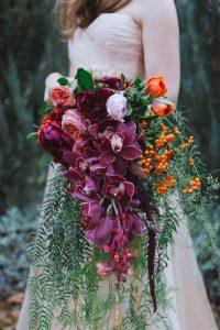 Roeline ~ Alana van Heerden Wedding Gowns