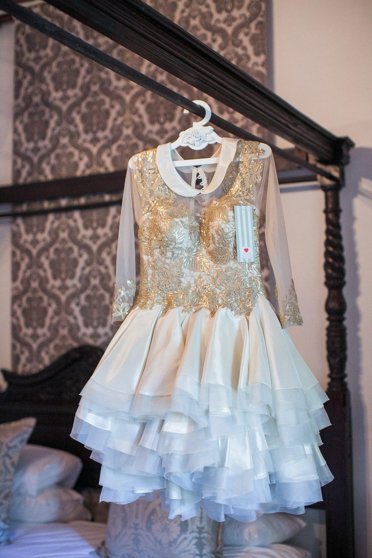 Alana van Heerden Wedding Gowns ~ Bianca Kotze