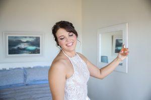 Denielle Lordan ~ Alana van Heerden Wedding Gowns