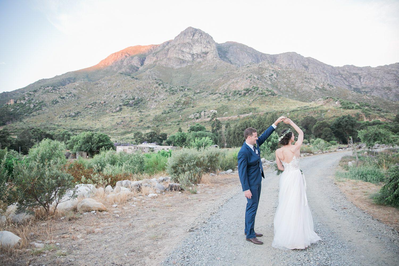 Alana van Heerden Wedding Gowns ~ Nadia Giliomee