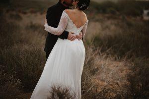 Lisa Bouwer ~Alana van Heerden Wedding Gowns