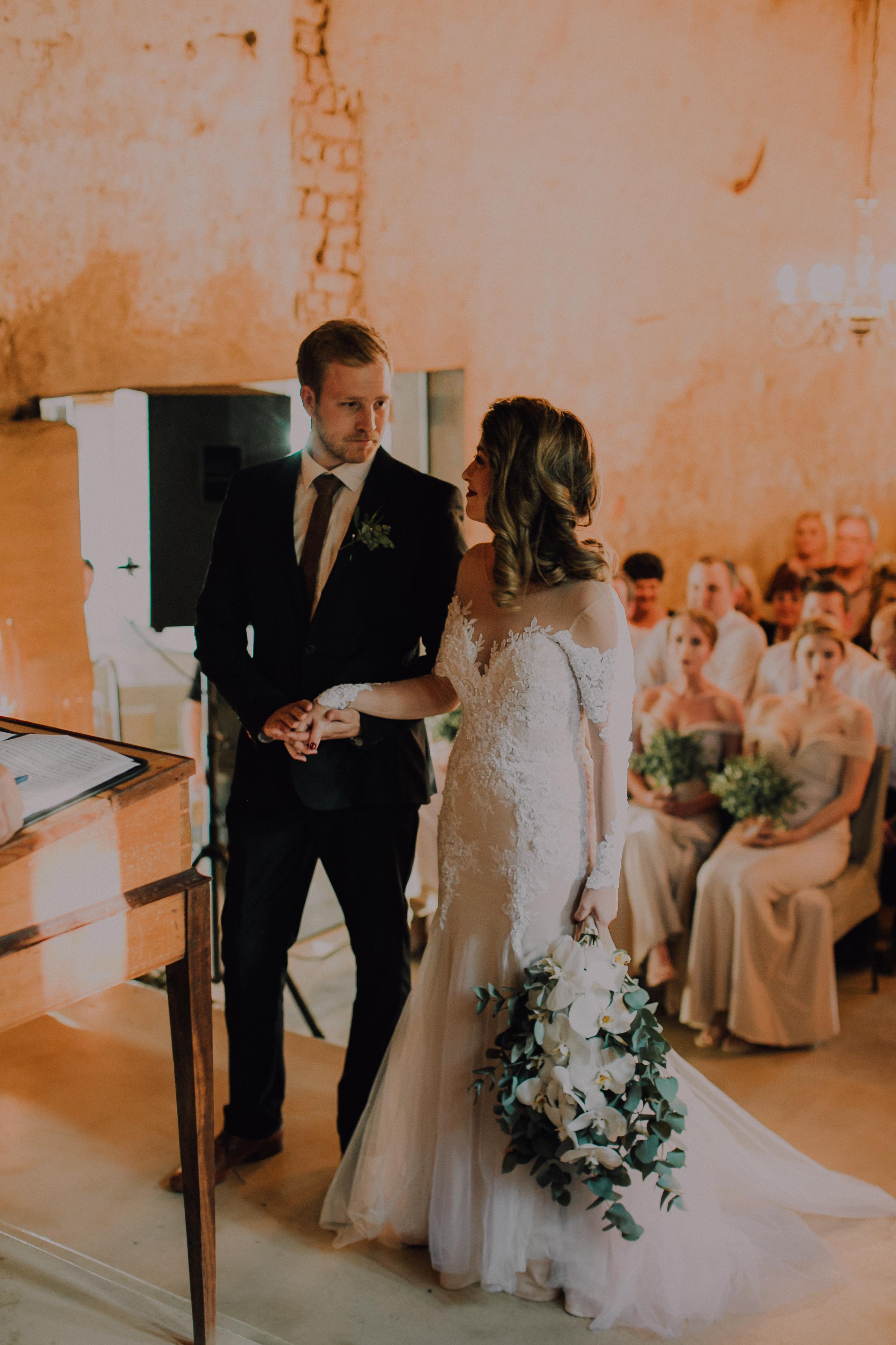 Alana van Heerden Wedding Gowns | Daniella
