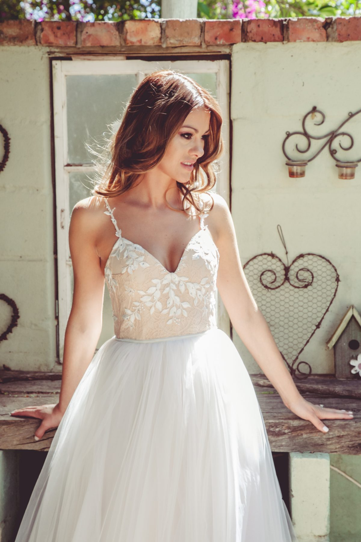 Lykleleen Myburgh | Alana van Heerden Wedding Gowns