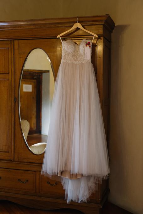 Melise | Alana van Heerden Wedding Gowns