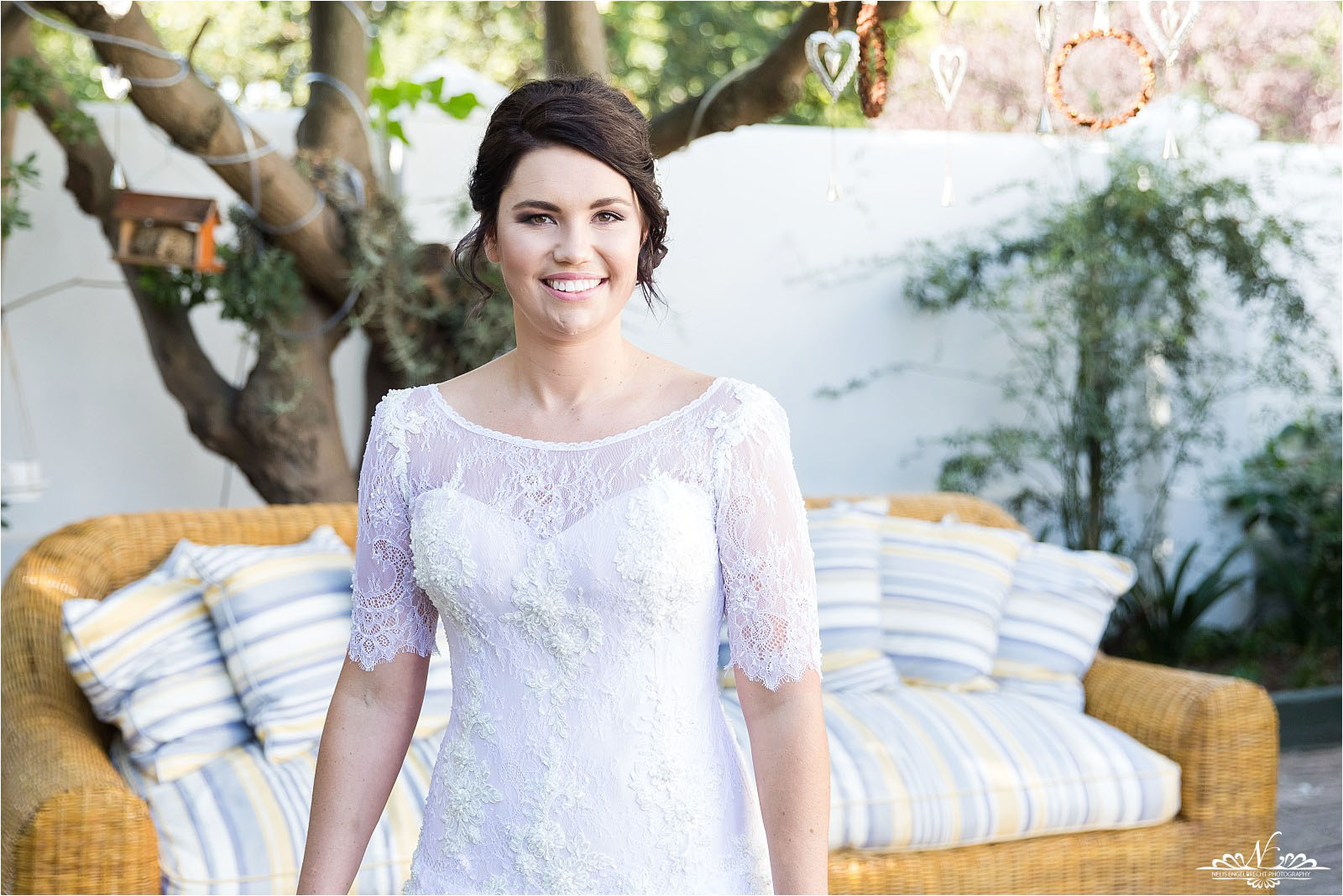 Lintie Louw | Alana van Heerden Wedding Gowns