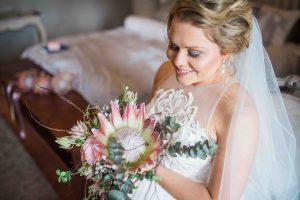 Janneke Blake   Alana van Heerden Wedding Gowns