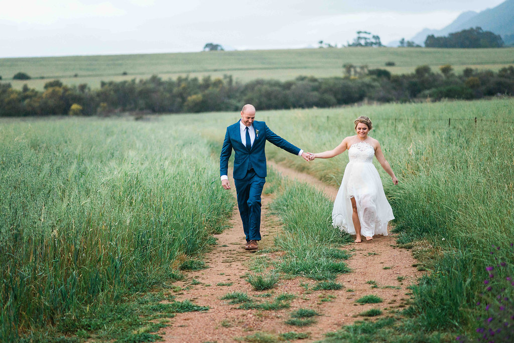 Janneke Blake | Alana van Heerden Wedding Gowns