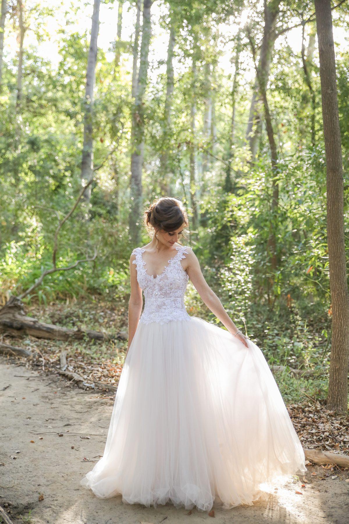 Zen-Mari Olivier | Alana van Heerden Wedding Gowns