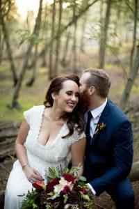 Maryke Rossouw   Alana van Heerden Wedding Gowns