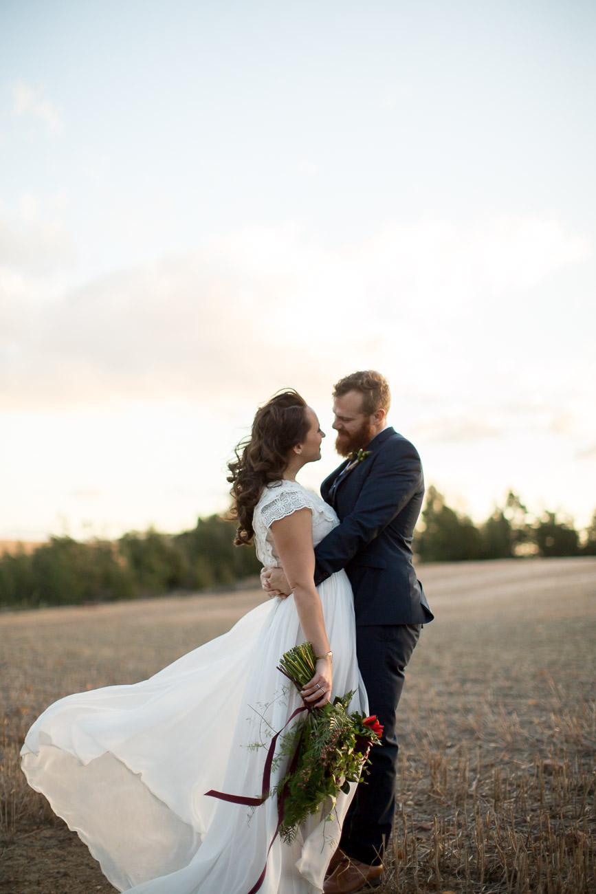 Maryke Rossouw | Alana van Heerden Wedding Gowns