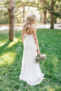 Alana van Heerden Wedding Gowns | Tammy Le Riche