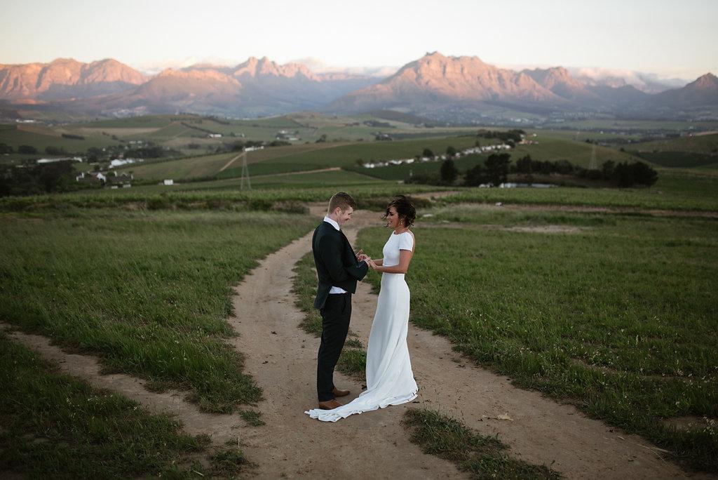 `Alana van Heerden Wedding Gowns | Sunelle van der Merwe