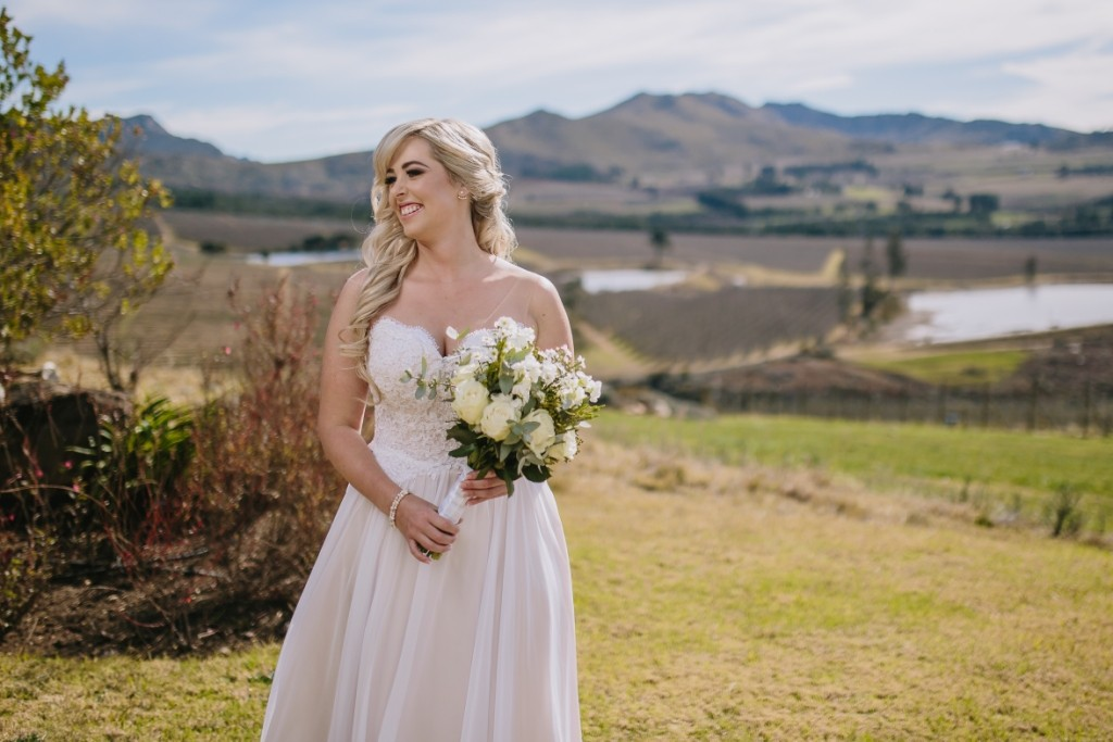 Alana van Heerden Wedding Gowns | Lirie
