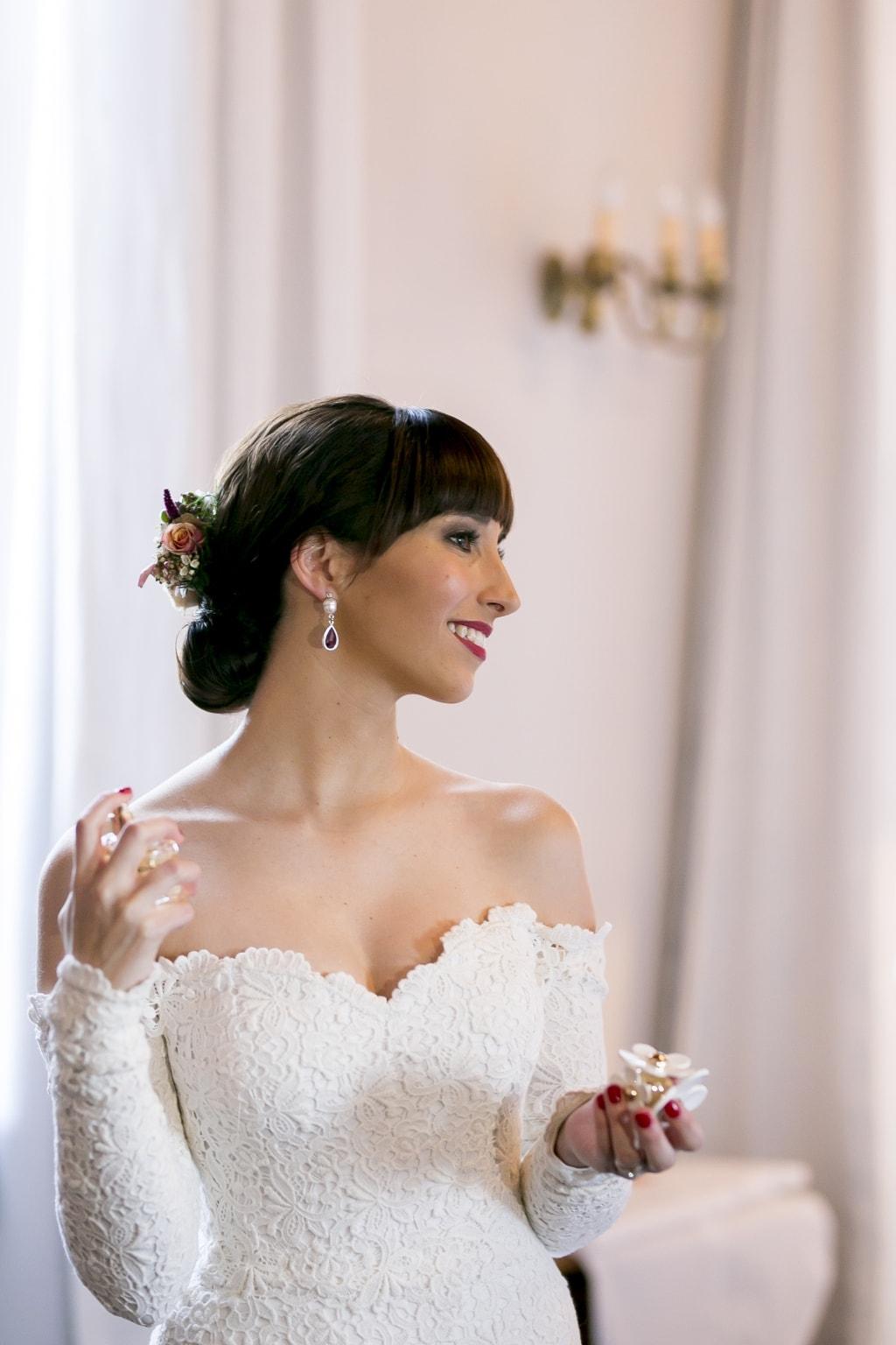 Alana van Heerden Wedding Gowns  |  Kalika