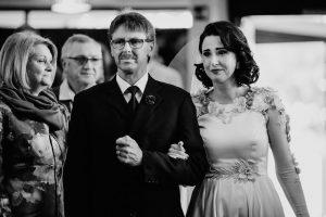 Alana van Heerden Wedding Gowns | Meghann