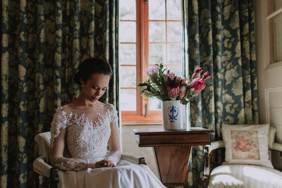 Alana van Heerden Wedding Gowns | Lizl