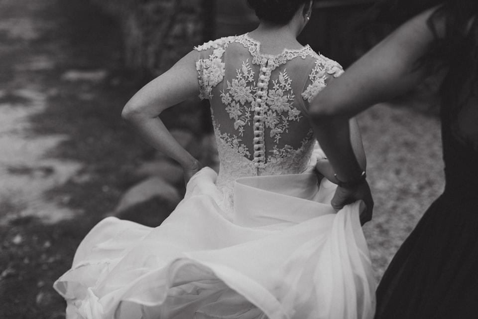 Elri - Alana van Heerden Wedding Gowns