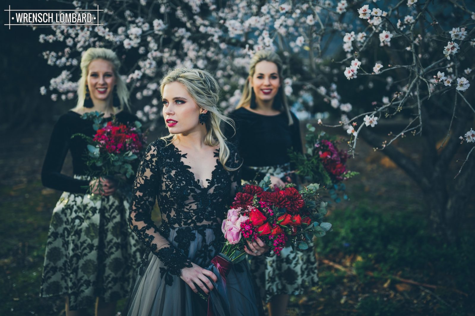 Alana van Heerden Wedding Gowns | Lise
