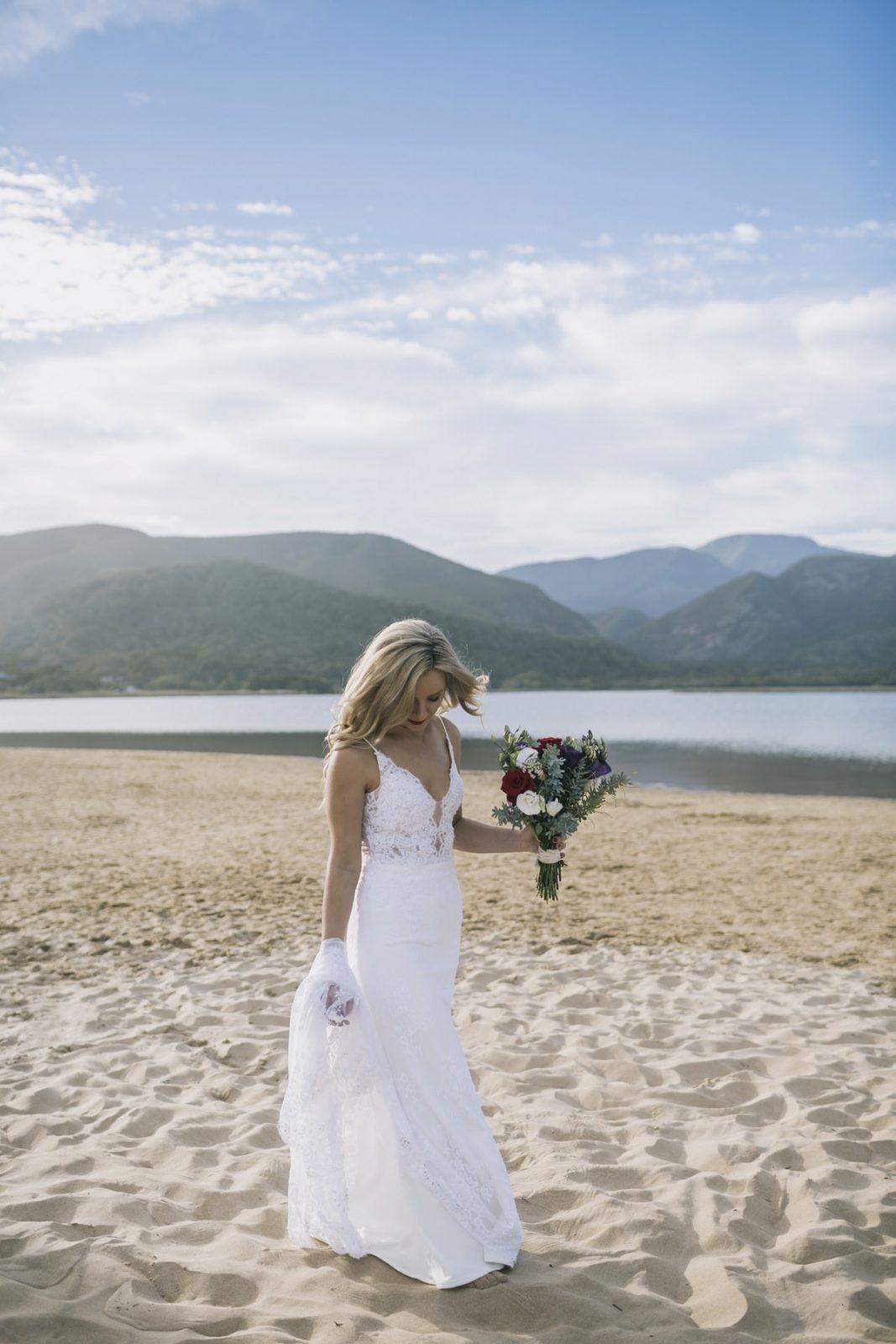 Alana van Heerden Wedding Gowns | Elizna