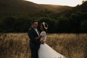 Alana van Heerden Wedding Gowns | Jessica's Wedding Dress