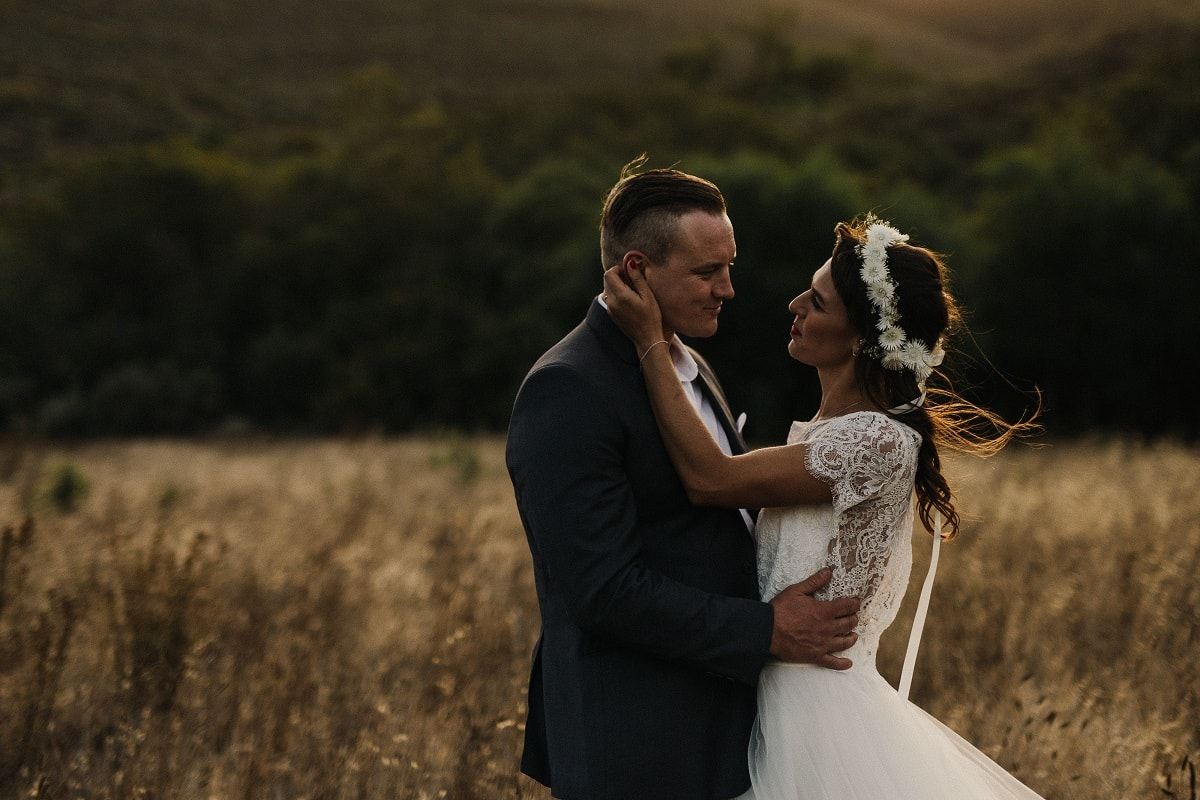 Alana van Heerden Wedding Gowns  |  Jessica's Wedding Dress
