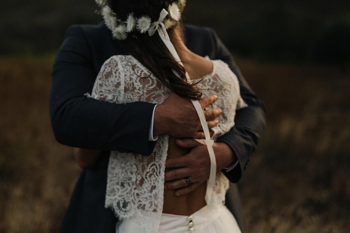 Alana van Heerden Wedding Gowns     Jessica's Wedding Dress
