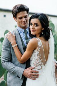 Jana's Wedding Dress by Alana van Heerden Wedding Gowns