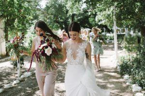 Alana van Heerden Wedding Gowns | Jesslyn