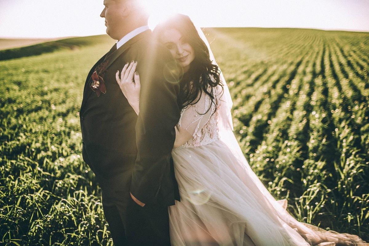 Alana van Heerden Wedding Gowns  |  Lizelle