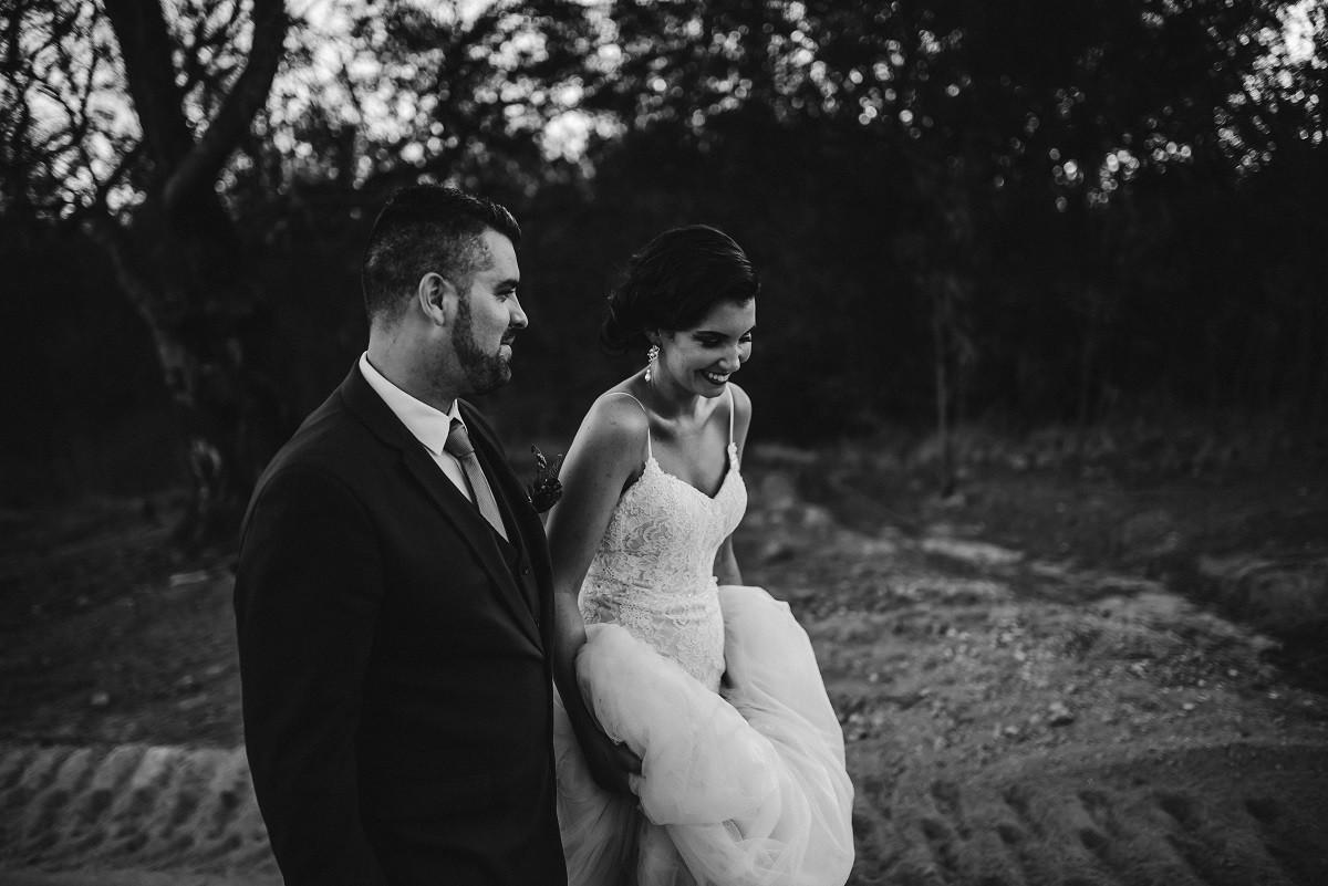 Alana van Heerden Wedding Gowns | Riana