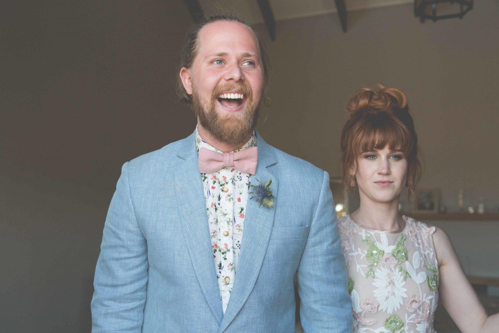 Alana van Heerden Wedding Gowns | Sulize