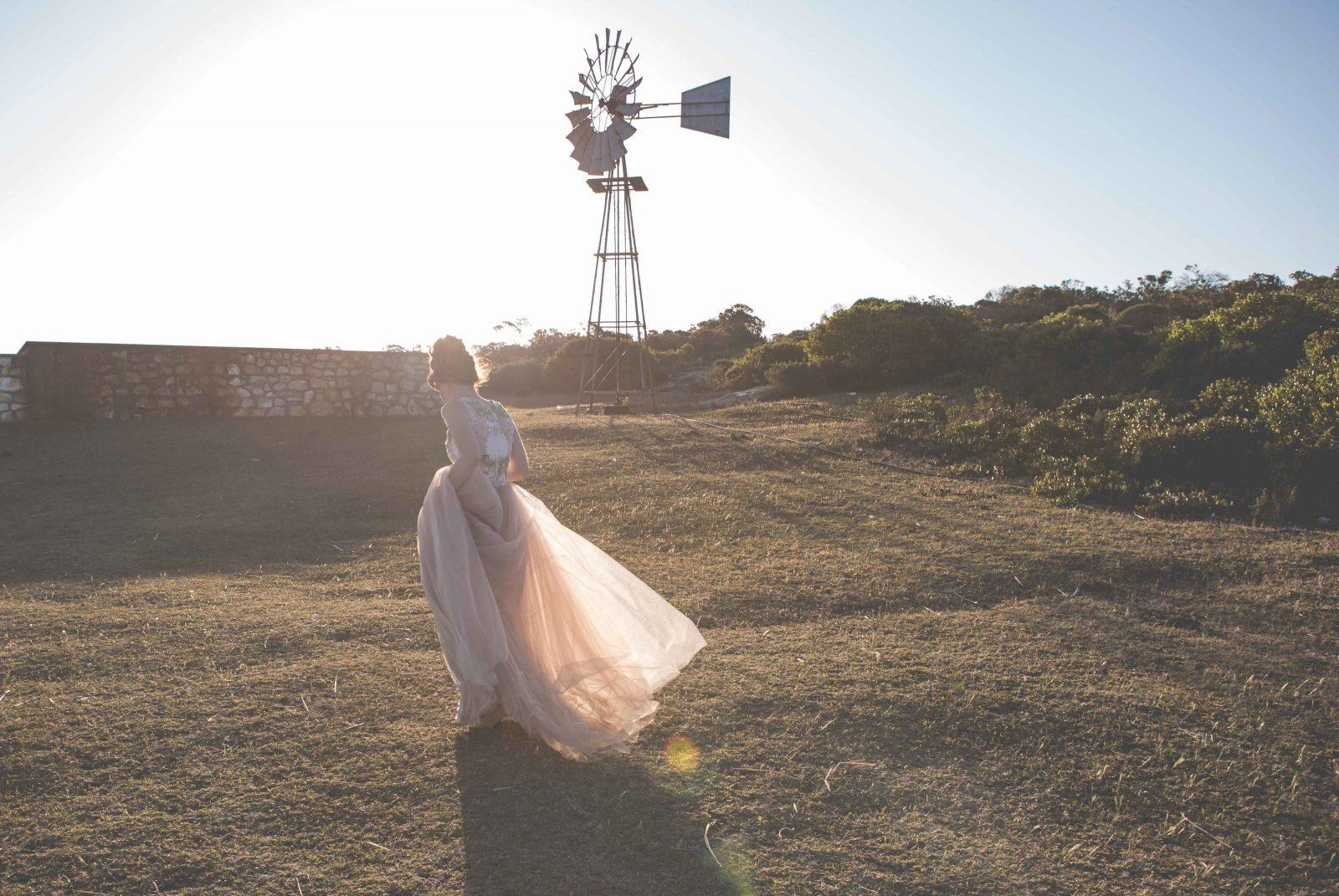 Alana Van Heerden Wedding Gowns Sulize S Wedding Dress