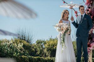 Alana van Heerden Wedding Gowns   Juliana Dress
