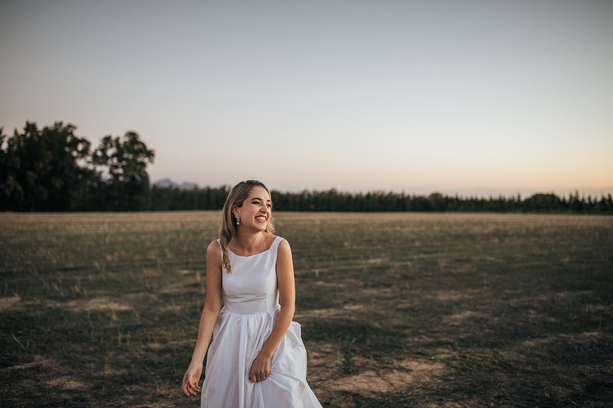 Alana van Heerden Wedding Gowns | Juliana Dress