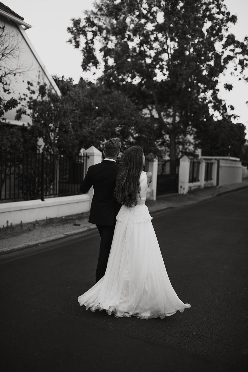 Alana van Heerden Wedding Gowns | Lizelle Hattingh
