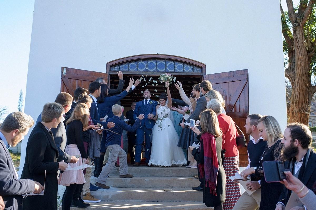 Alana van Heerden Wedding Gowns | Annette