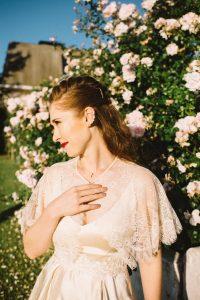 Maria's wedding dress by Alana van Heerden Wedding Gowns