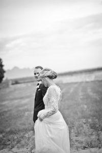 Erika's Dress by Alana van Heerden Wedding Gowns