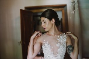Jess Dress by Alana van Heerden