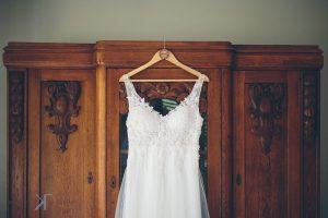 Reneé Dress By Alana van Heerden Wedding Gowns