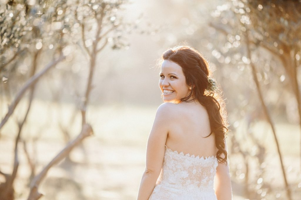 Tess's Dress by Alana van Heerden Wedding Gowns